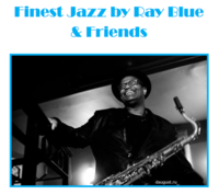 Ray Blue & Friends Jazz